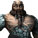Illustration du profil de Dvergar